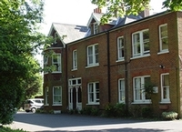 Parkside Nursing Home, Banstead, Surrey