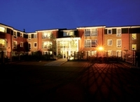 Queen Elizabeth Park Private Care Home, Guildford, Surrey