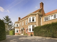 Rutland Nursing Home, Reigate, Surrey