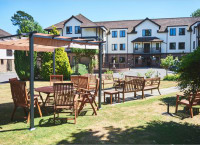Tadworth Grove Care Home