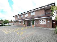 Charlton Grange Nursing Home, Shepperton, Surrey
