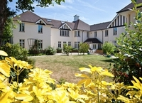 White Gates Nursing Home, Staines-upon-Thames, Surrey