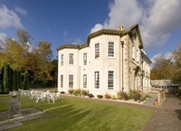 Woodside View Home, Caterham, Surrey