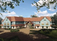 Abundant Grace Nursing Home, Seaford, East Sussex