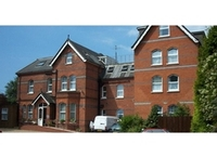 Bryher Court Nursing Home, St Leonards-on-Sea, East Sussex