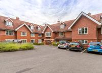 Barchester Dudwell St Mary Care Home, Etchingham, East Sussex