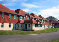 Hailsham House Nursing Home & Care Suites, Hailsham, East Sussex