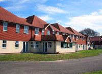 Hailsham House Nursing Home & Care Suites, Hailsham, East Sussex