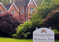 Glottenham Manor, Robertsbridge, East Sussex