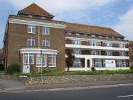 Grosvenor Park Nursing Home, Bexhill-on-Sea, East Sussex