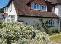 Hazelmere Nursing Home, Bexhill-on-Sea, East Sussex