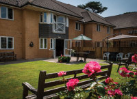 Lauriston Christian Nursing Home, St Leonards-on-Sea, East Sussex