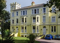 Leolyn Care Home, St Leonards-on-Sea, East Sussex
