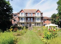Lindsay Hall Nursing Home, Bexhill-on-Sea, East Sussex