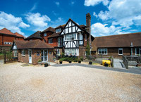 Pentlow Nursing Home, Eastbourne, East Sussex