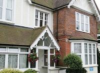 Ancaster Court Nursing Home, Bexhill-on-Sea, East Sussex
