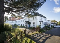 Southdowns Nursing Home, St Leonards-on-Sea, East Sussex