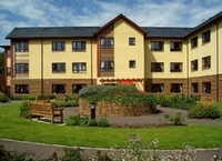 St Mary's Care Home, Burgess Hill, East Sussex