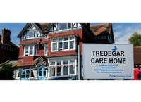 Tredegar Care Home, Eastbourne, East Sussex