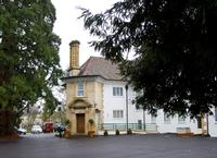 Beechcroft Care Centre, East Grinstead, West Sussex