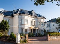 Berkeley Lodge Nursing Home, Worthing, West Sussex