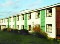 Cavell House Care Home, Shoreham-by-Sea, West Sussex