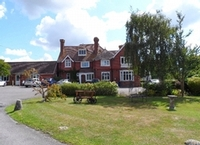 Clapham Lodge Care Home, Worthing, West Sussex
