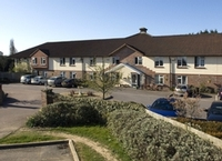 Darlington Court, Littlehampton, West Sussex