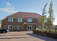 Fairlight Nursing Home, Littlehampton, West Sussex