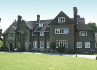 Homelands Nursing Home, Horsham, West Sussex
