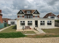 Hooklands Nursing Home, Chichester, West Sussex