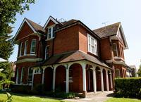 The Hurst Nursing Home, Worthing, West Sussex