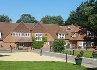 Manor Barn Nursing Home, Chichester, West Sussex