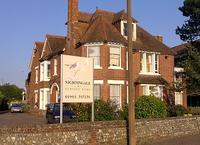 Nightingale Nursing Home, Littlehampton, West Sussex