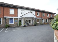 Oakhill House Care Home, Horsham, West Sussex