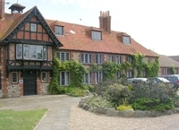 The Old Malthouse, Chichester, West Sussex