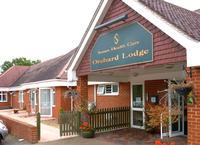 Orchard Lodge, Horsham, West Sussex