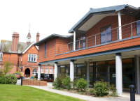 Care for Veterans, Worthing, West Sussex
