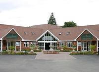 Rapkyns Care Centre, Horsham, West Sussex