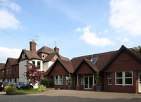 Russettings Care Home, Haywards Heath, West Sussex