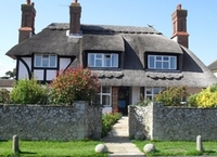 The Thatched House, Bognor Regis, West Sussex