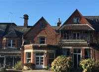 Truscott Manor Care Home, East Grinstead, West Sussex