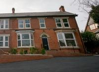 Lime Tree House, Chesterfield, Derbyshire