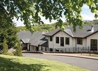 Bank House, Lanark, Lanarkshire