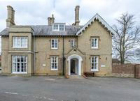 Barchester Hilton Park Care Home Cambridge Cambridgeshire