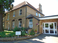 Manor House Residential & Nursing Home, Huntingdon, Cambridgeshire
