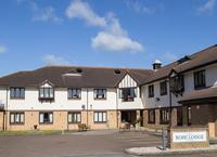 Barchester Rose Lodge Care Home