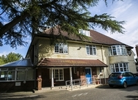 Park Vista Care Home, Peterborough, Cambridgeshire