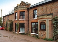 Austhorpe House Nursing Home, Norwich, Norfolk