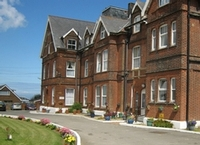 Clarence House Care Home, Norwich, Norfolk